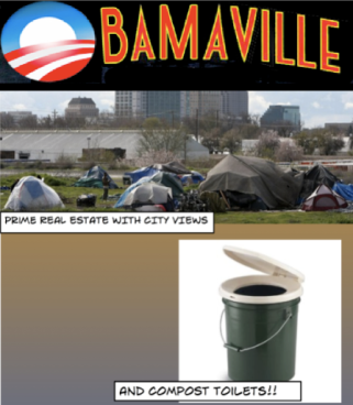 Obamaville Real Estate