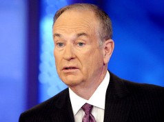 "O'Reilly Factor host: Bill O'Reilly says ""Don't even!"" Click to watch the video!"