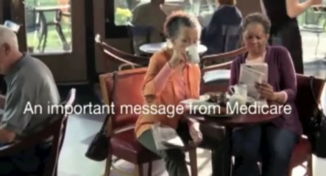An important message from Medicare