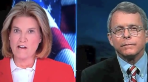 Ohio AG Mike DeWine on the record with Greta Van Susteren